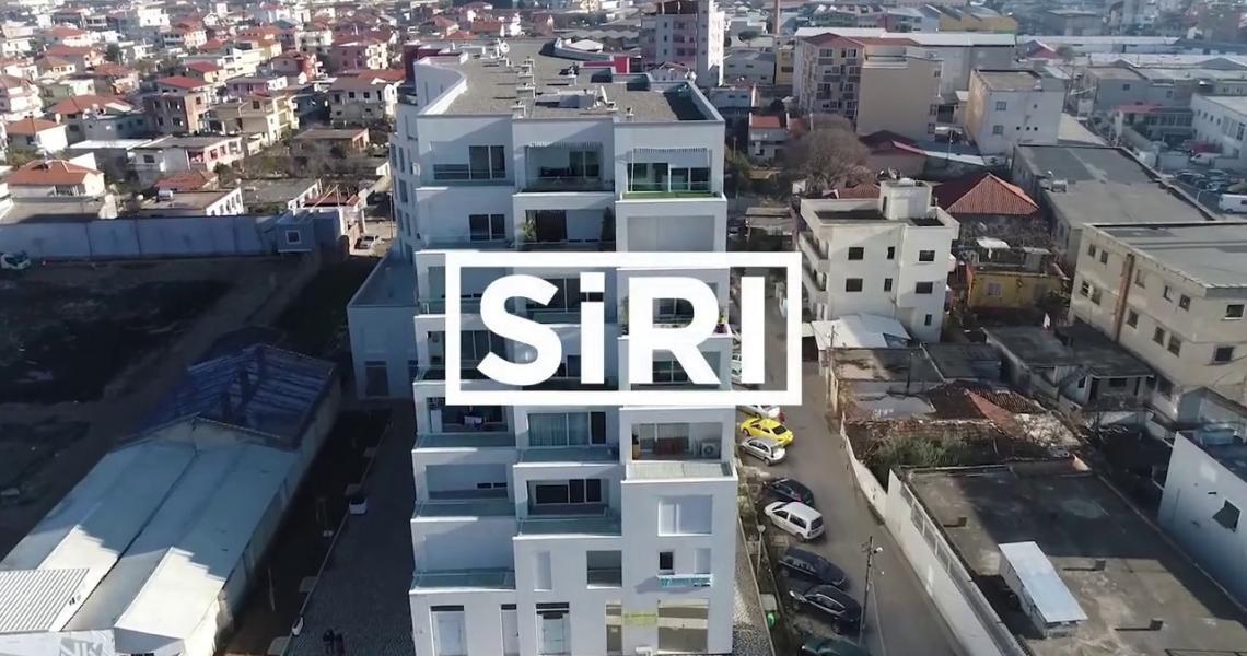 Kontakt | SiRI